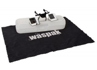 Waspak Clip-on Specs